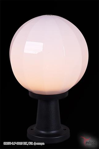 02250-0.7-001S BK/FR фонарь