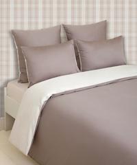 Постельное белье 2 спальное евро Luxberry Duetto 1