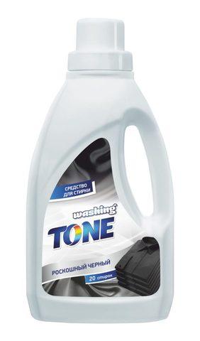 Sellwin Pro  Washing Tone Жидкое средство для стирки Роскошный черный 1500мл