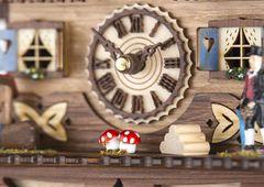 Часы настенные с кукушкой Tomas Stern 5028