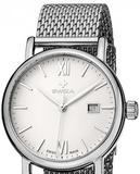 Часы наручные SWIZA Alza Lady сталь / сетка металл 31мм (WAT.0121.1003)