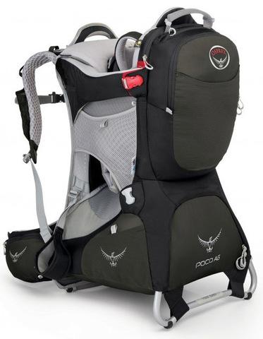 рюкзак-переноска Osprey Poco AG Plus