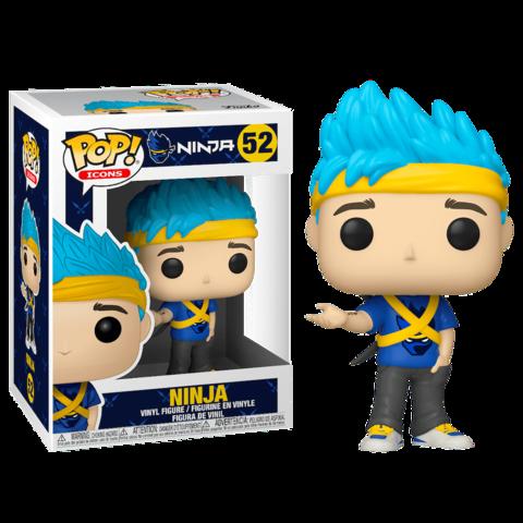 Ninja Funko Pop! || Ниндзя