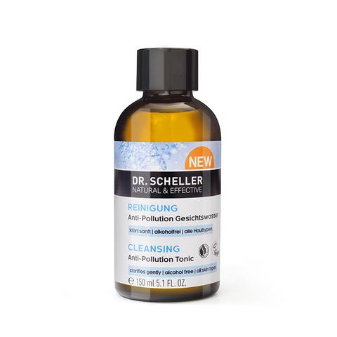 Очищающий тоник для лица Dr.Scheller, 150 мл
