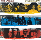 The Police / Synchronicity (LP)
