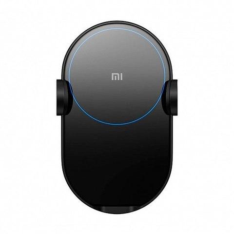 XiaoMI Авто держатель с беспроводной зарядкой Wireless Car Charger 20W