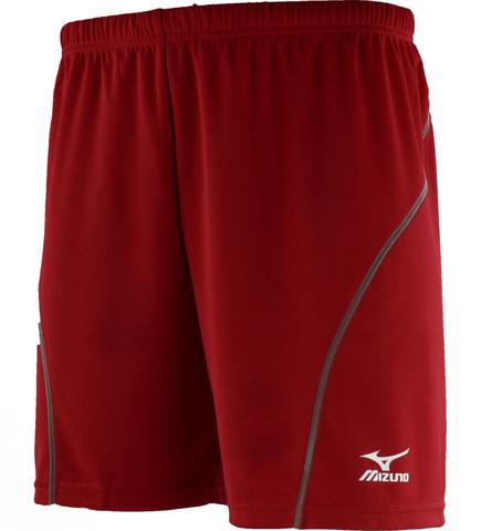 Шорты волейбольные Mizuno Trade Short red мужские