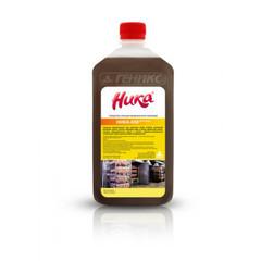 Профессиональная химия Ника-КМ, 1.0 кг, ср-во конц в/щелочн моющ,б/пенн,фла