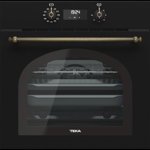 Электрический независимый духовой шкаф TEKA HRB 6400 ATB Brass