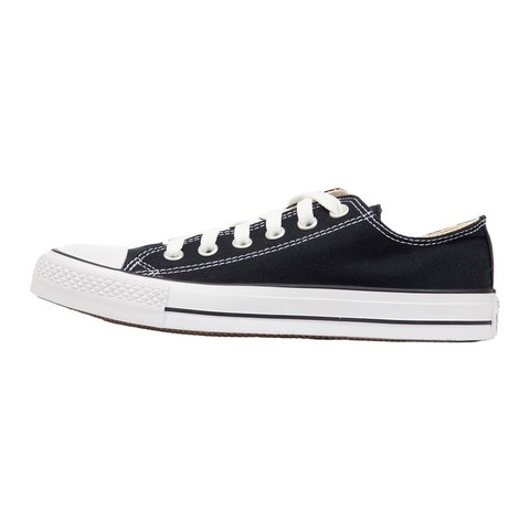 Кеды Converse Chuck Taylor All Star M9166 Black
