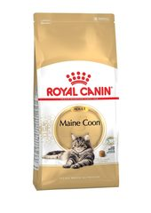 Royal Canin Main Coon для взрослых кошек и котов породы Мейн Кун