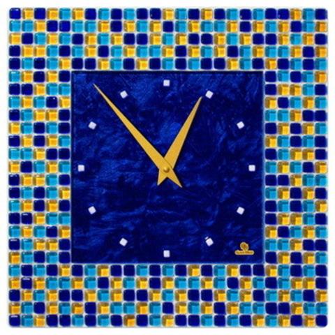 Настенные часы Glass Deco  S–M8