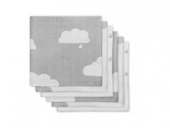 Комплект многоцелевых пеленок 6шт., арт.: 535-849-65057