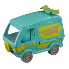 Игровой набор Мистическая машина - Скуби Ду (Scooby-doo), Hanna-Barbera