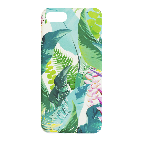 Чехол для IPhone 7 Tropical Mint