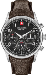 Швейцарские часы Swiss Military Hanowa 06-4278.04.007