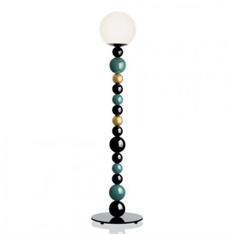 Floor lamp The RGB by ZERO