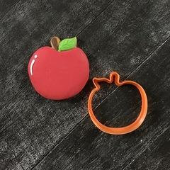 Яблоко №1