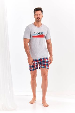 Мужская пижама 20S Szymon 2086-03 Taro