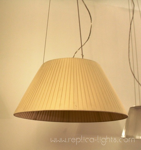 replica Romeo Soft S2 Pendant Lamp