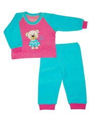 Пижама для девочки Taro 029