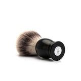 Помазок MUEHLE CLASSIC, фибра высшей категории Silvertip, черная смола, размер L (33 K 256)