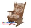 Кресло-качалка «Версаль 1» (массив березы), г. Туймазы