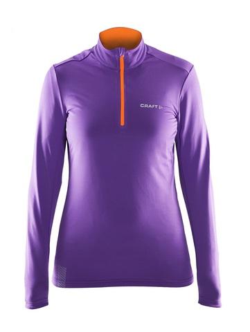 Джемпер Craft Facile женский (purple)