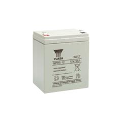 Промышленные аккумуляторы для источника бесперебойного питания Yuasa NPH / NPW