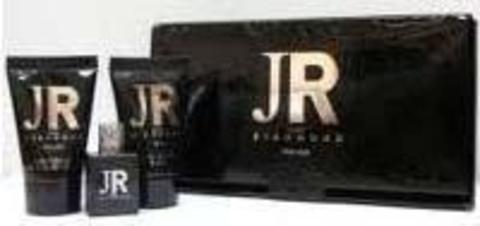 John Richmond JR For Men SET(EDT 4,5 ml+G/D 25 ml+A/S/B)
