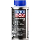 Liqui Moly Racing 4T-Bike-Additiv — Присадка для очистки топливной системы 4-тактных двигателей