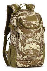 Тактический рюкзак Mr. Martin 5043 Digital Desert