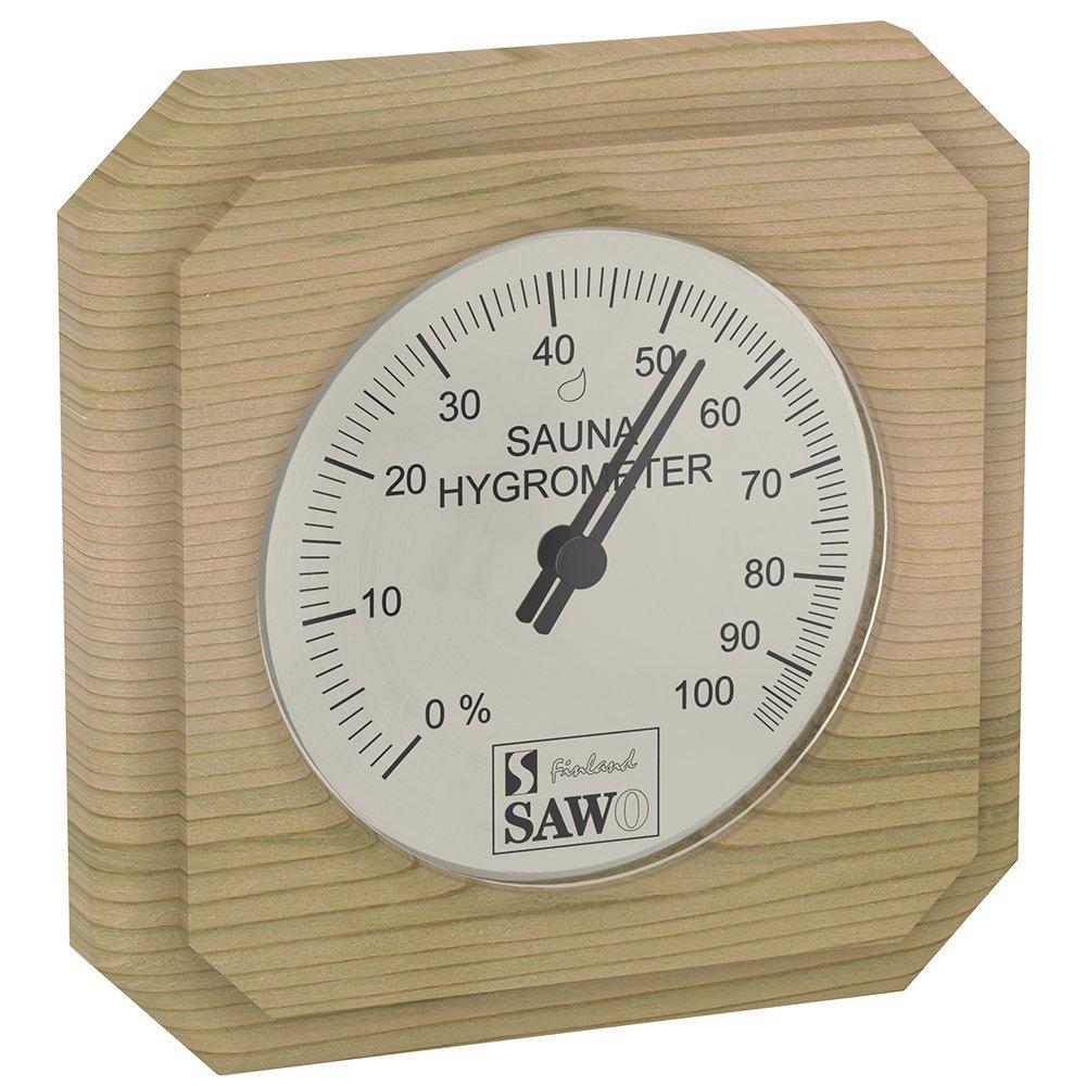 Термометры и гигрометры: Гигрометр SAWO 220-HD
