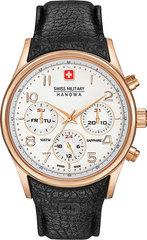 Швейцарские часы Swiss Military Hanowa 06-4278.09.001