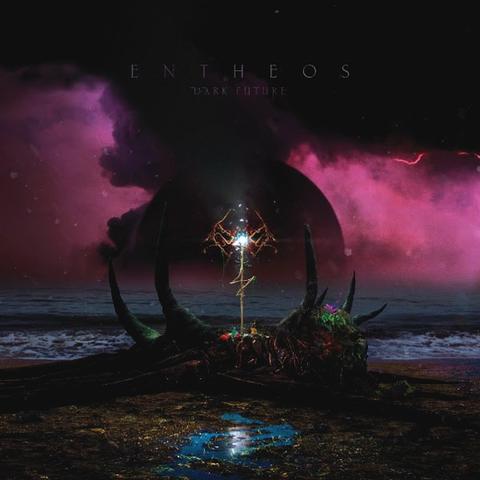 Entheos / Dark Future (LP)
