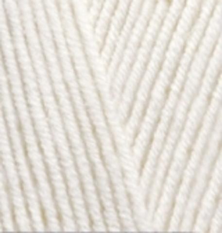 Купить Пряжа Alize Lanagold Код цвета 062 | Интернет-магазин пряжи «Пряха»