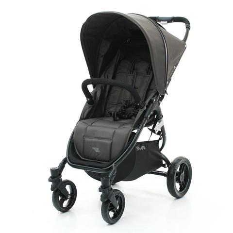 Прогулочная коляска Valco baby Snap 4 в наличии коричневый