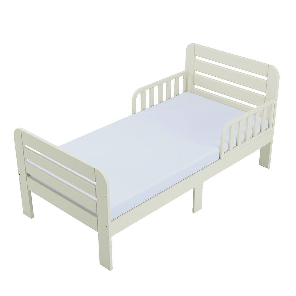 Кровать подростковая Охта Слоновая кость