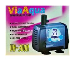 Запчасти для насоса ViaAqua VA-300A, Atman AT-103
