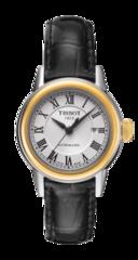 Женские часы Tissot T-Gold T085.207.26.013.00