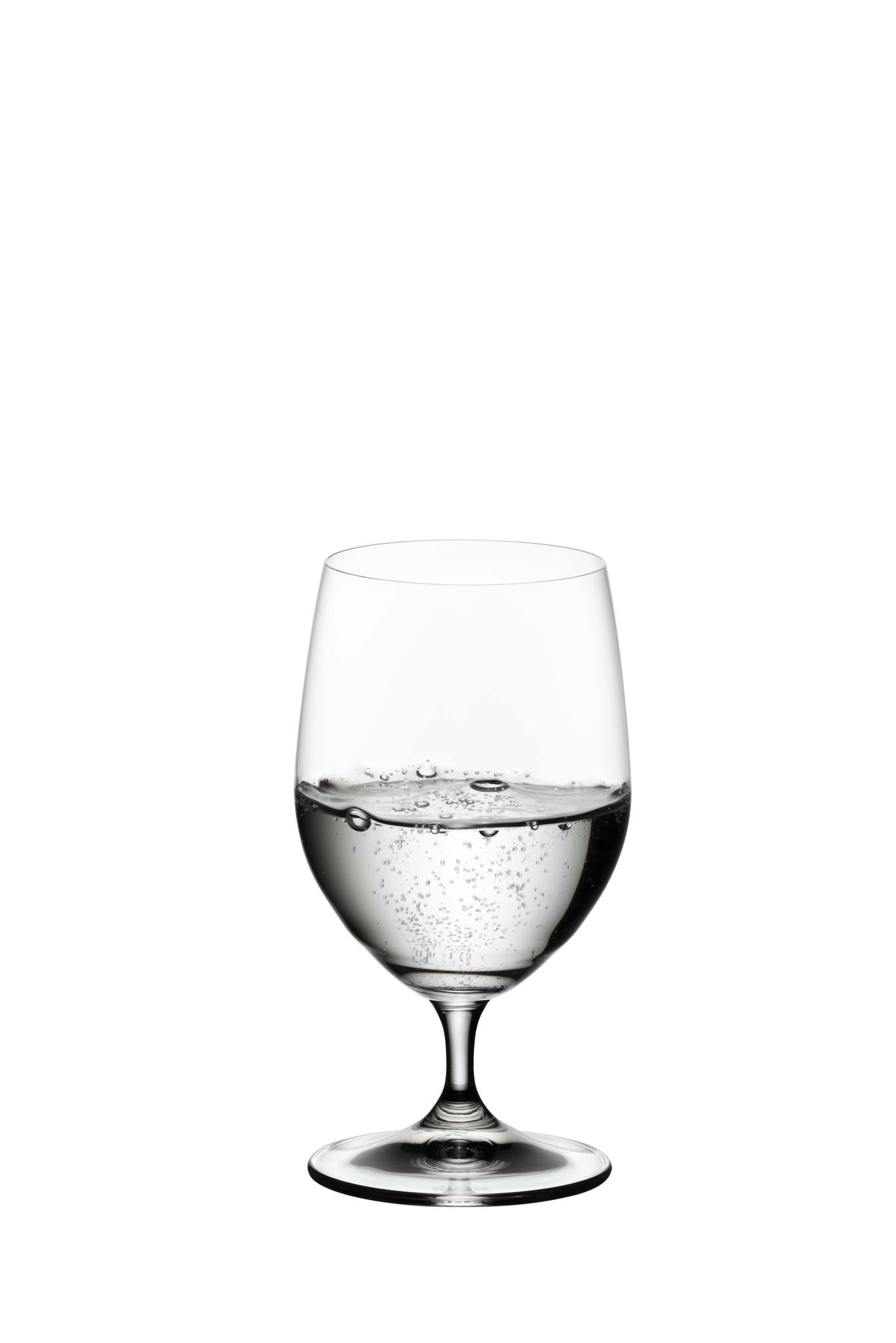 Набор бокалов для воды 2шт 350мл Riedel Ouverture Water