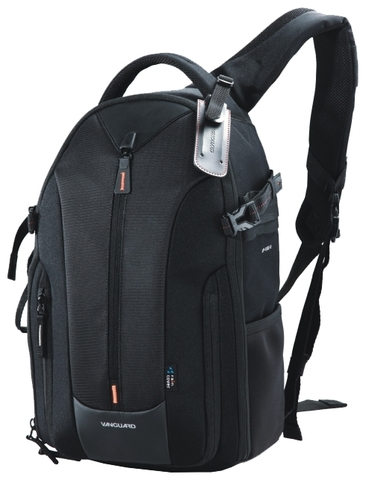 Однолямочный рюкзак VANGUARD UP-Rise II 43 для фототехники