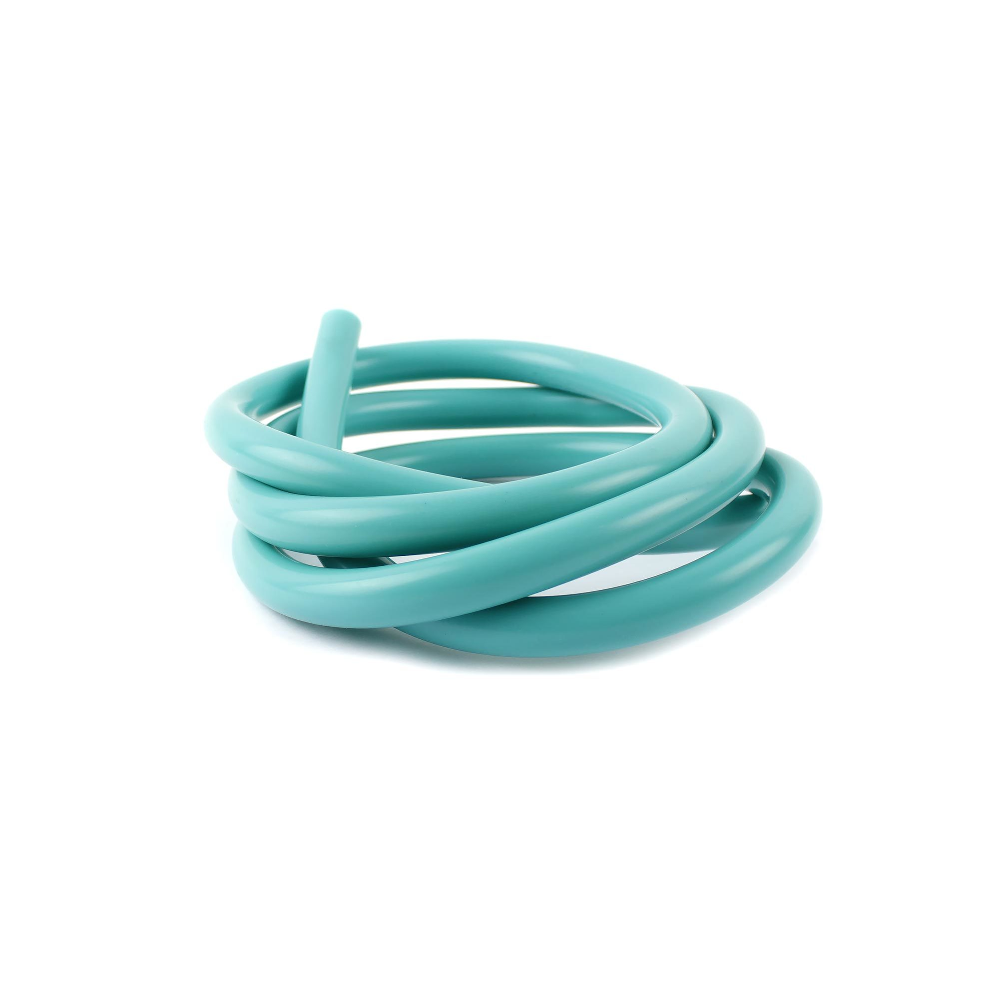 CWP Turquoise Silicone Hose