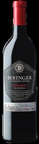Beringer Founder's Estate Zinfandel