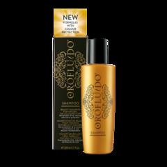 Шампунь для натуральных и окрашенных волос Orofluido Shampoo 200 мл.