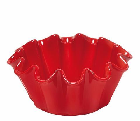 Форма для кекса, 23 см (красная) Emile Henry