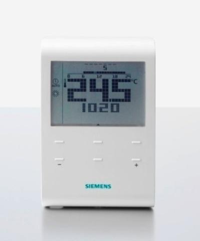Siemens RDE410
