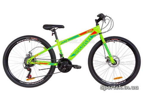 Городской мужской велосипед Discovery Attack DD