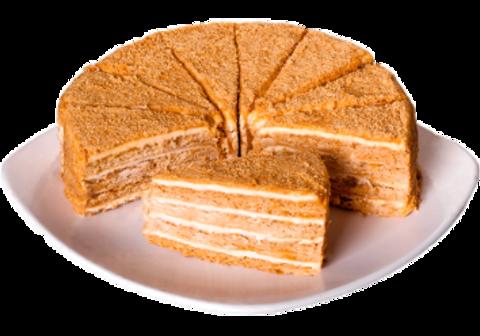НОВИНКА! Торт песочный