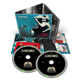 Scorpions / Savage Amusement (50th Anniversary Deluxe Edition)(CD+DVD)